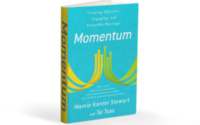 "Momentum: ""Creating Effective, Engaging and Enjoyable Meetings"""